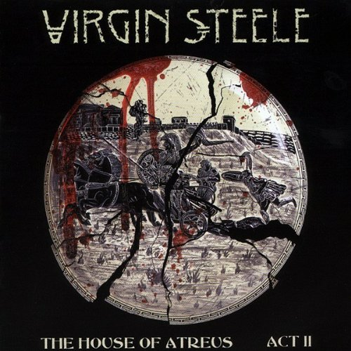 The House of Atreus Act II