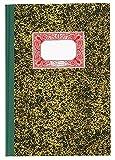 Miquelrius -  Libro de Contabilidad, 4º Natural, Rayado Horizontal, 100 hojas (sin numerar)