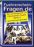 Führerschein-Fragen.de 2016/17 (Das Lernprogramm zur Führerschein-Theorie 2016/17)