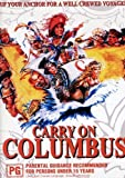 Carry On Columbus [Edizione: Australia] [Italia] [DVD]