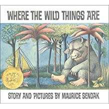 Where the Wild Things Are (Caldecott Collection) by Maurice Sendak (1988-11-09)