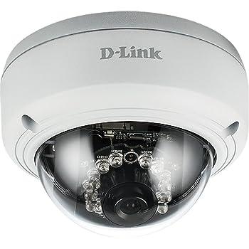 D-Link DCS-4603 Cámara de Seguridad IP Interior Almohadilla Blanco 2048 x 1536Pixeles