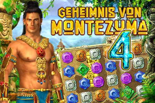 Geheimnis von Montezuma 4