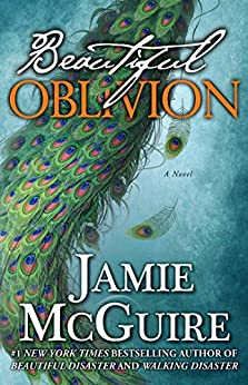 Beautiful Oblivion: A Novel (The Maddox Brothers Book 1) (English Edition) von [McGuire, Jamie]