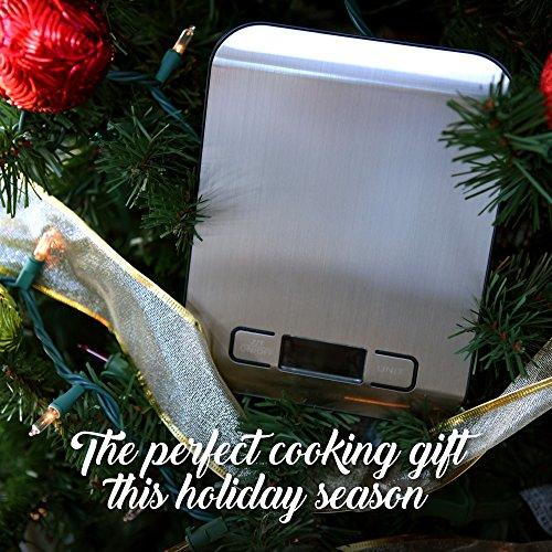 Etekcity Báscula Digital para Cocina