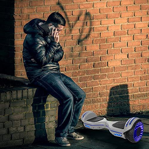 GeekMe Hoverboard Scooter Bild 3*