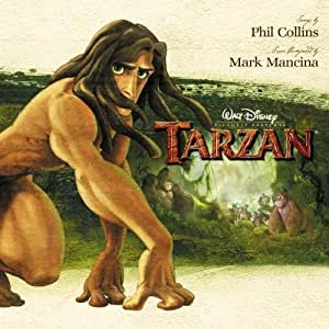 Tarzan(Songs By Phil Collins)