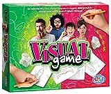 Editrice Giochi Gioco da Tavolo Visual Game, 6033989