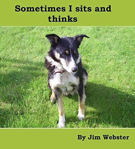 Sometimes I sits and thinks by [Webster, Jim ]