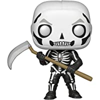 Funko Figurines Pop Vinyl: Fortnite: Skull Trooper, 34470, Multi