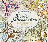 Antonio Vivaldi. Die vier Jahreszeiten: Ein Musik-Bilderbuch zum Hören