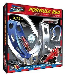Simm Darda Formula Red - vehículos de Juguete (Multi, Niño)