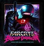 Far Cry 3 (Blood Dragon)/O.S.T.(Black Vinyl) [Vinyl LP]