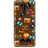 Amazon Brand - Solimo Designer Abstract 3D Printed Hard Back Case Mobile Cover for Oppo A5 (2020)