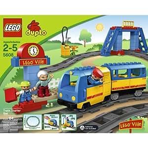 LEGO Duplo LEGOVille Train Starter Set (5608)