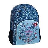 mochila escolar doble MAGIC by BUSQUETS