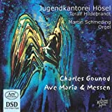 Charles gounod messes & ave maria