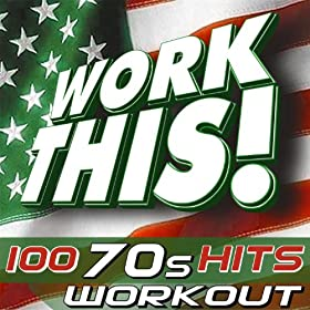 We Will Rock You (Workout Mix + 91 BPM)