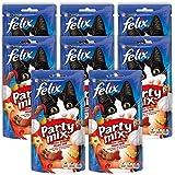Felix Party Mix–Confezione da 60g–Confezione da 8–Gusto a scelta