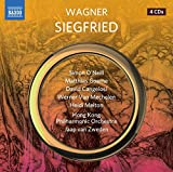 Wagner: Siegfried [4 CDs] -