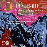 Symphonic Metamorphosis [Martyn Brabbins, BBC Scottish Symphony Orchestra] [Hyperion: CDA68006]