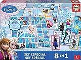Educa-A1503253Game Collection-The Frozen Queen