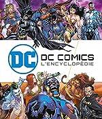 DC COMICS L'ENCYCLOPEDIE de Alan Cowsill