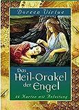 Das Heilorakel der Engel: 44 Karten mit Anleitung - Doreen Virtue