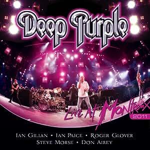 Live at Montreux 2011 (2cd)