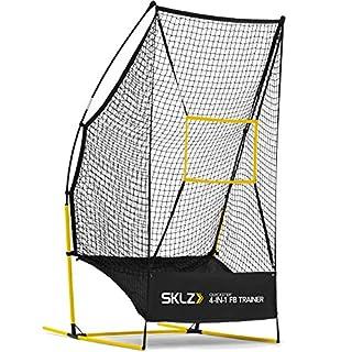 SKLZ Quickster 4-en-1Multi-Skill Football Training Net