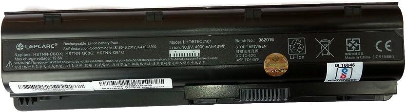 Lapcare Hp Pavilion G4 G6 G7 G32 G42 G56 G62 G72 Series Laptop Battery