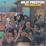 Songtexte von Billy Preston - The Kids & Me