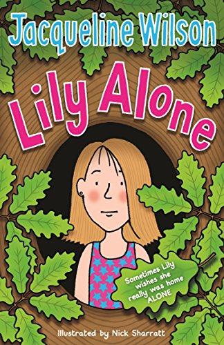 P D F Lily Alone Ebook Epub Kindle By Jacqueline Wilson Read Pdf Books Online