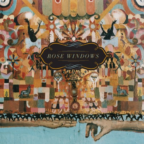 Rose Windows: The Sun Dogs (Audio CD)