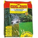 WOLF-Garten 2-in1: Moosevernichter und Rasendünger LW 200  3844025