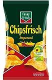 Funny-Frisch Chipsfrisch Peperoni, 3er Pack  (3 x 175 g)