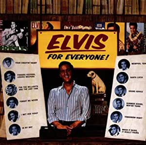 Elvis for Everyone