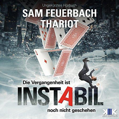 Buchseite und Rezensionen zu 'Instabil' von Sam Feuerbach