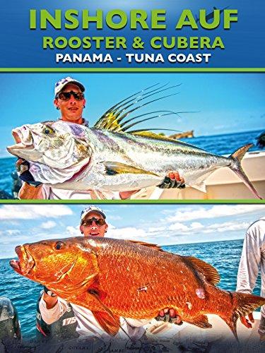 Panama - Inshore auf Rooster & Cubera -