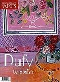 Connaissance des Arts, N° 382 - Dufy, le plaisir
