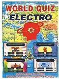 Ratnas World Quiz Electro (Multicolor)