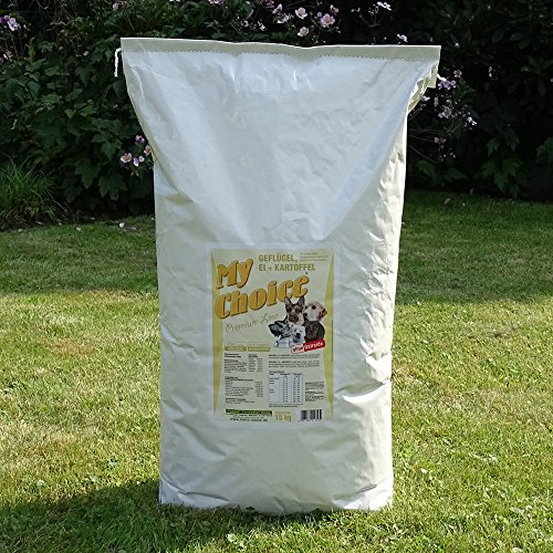 my-choice-geflugel-ei-kartoffel-15-kg-sack-getreidefreies-hunde-trockenfutter-gut-und-gunstig