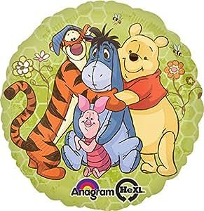Amscan International Winnie The Pooh