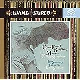 Living Stereo: Franck: Symphony in d Minor / Stravinsky: Petrouchka