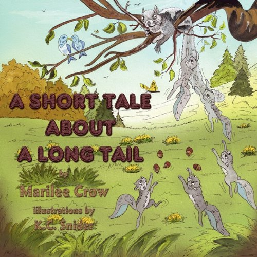 A Short Tale About A Long Tail