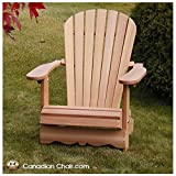 Canadian Chair.com Royal Adirondack Chair
