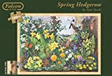 Falcon Games Spring Hedgerow Jigsaw Puzzles (X-Large, 200-Piece)
