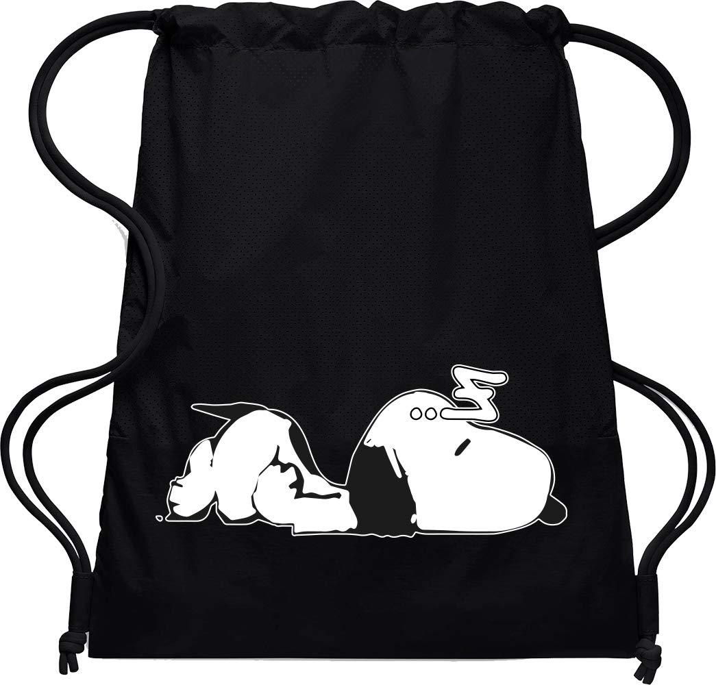 Camisetas EGB Bolsa Mochila Snoopy ochenteras 80´s Retro