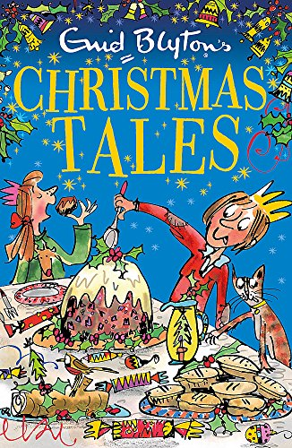 Enid Blyton's Christmas Tales: Contains 25 classic stories (Bumper Short Story Collections, Band 7) (Bumper Book)
