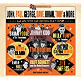 John, Paul, George, Dave, Brian, Tony & More - The Birth Of British Beat Boom
